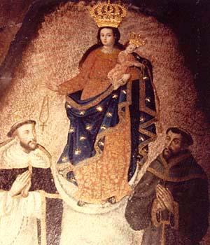 Nuestra Señora de Las Lajas 02