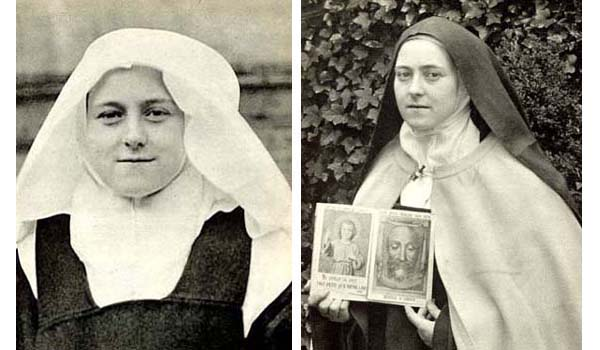 St Therese de Lisieux