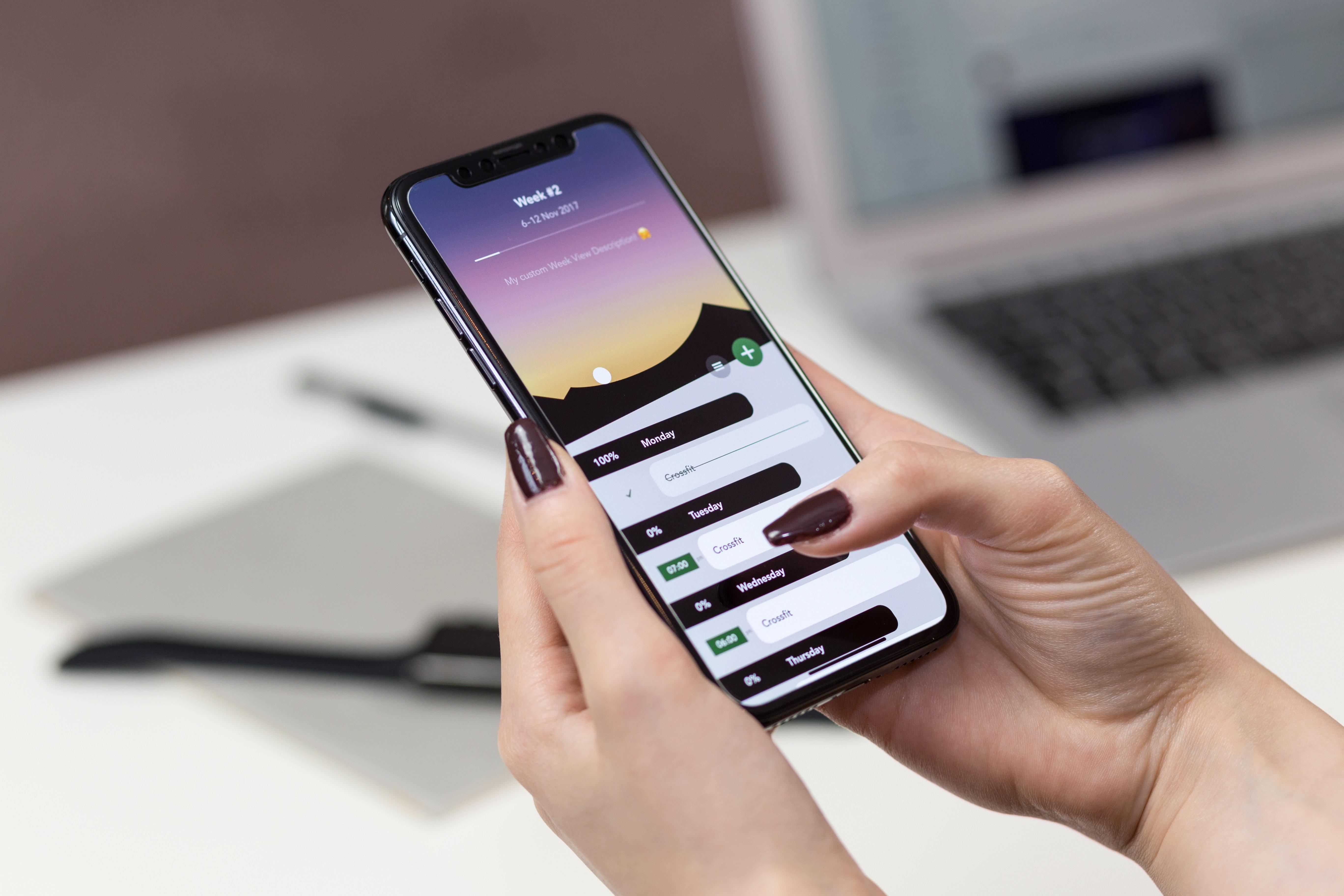 mobile app development miami florida