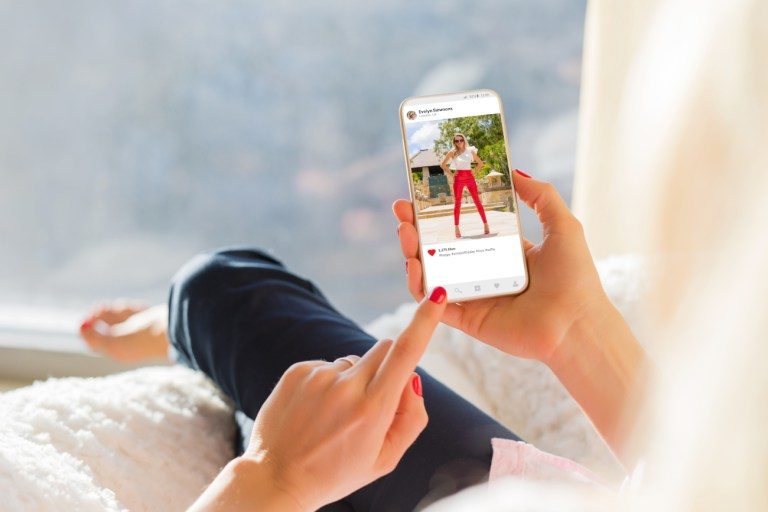 instagram marketing social media marketing