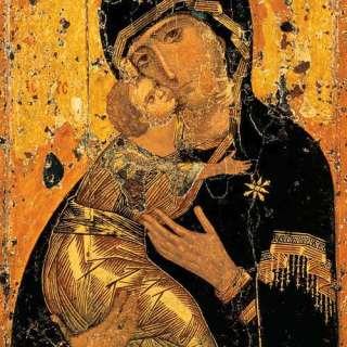 Résultat d'images pour icones de la vierge marie