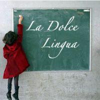 italiano la dolce lingua
