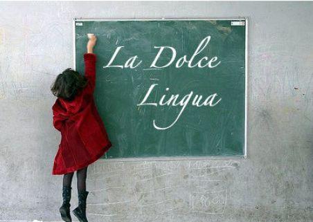 italiano a doce língua