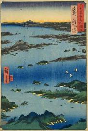 hiroshige matsushima