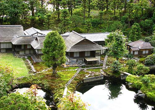 Villa Imperiale di Katsura