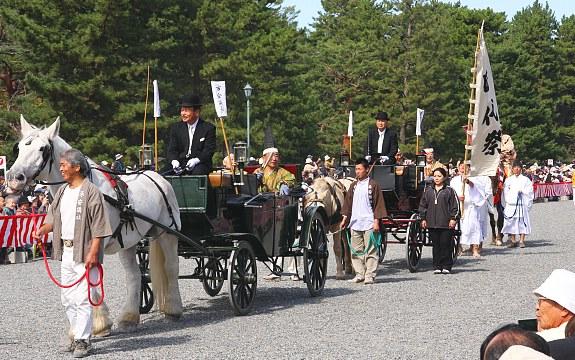 Jidai matsuri. Tratta da japan-guide.com