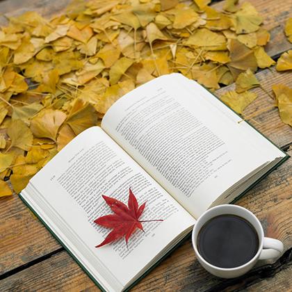 Dell'autunno 秋
