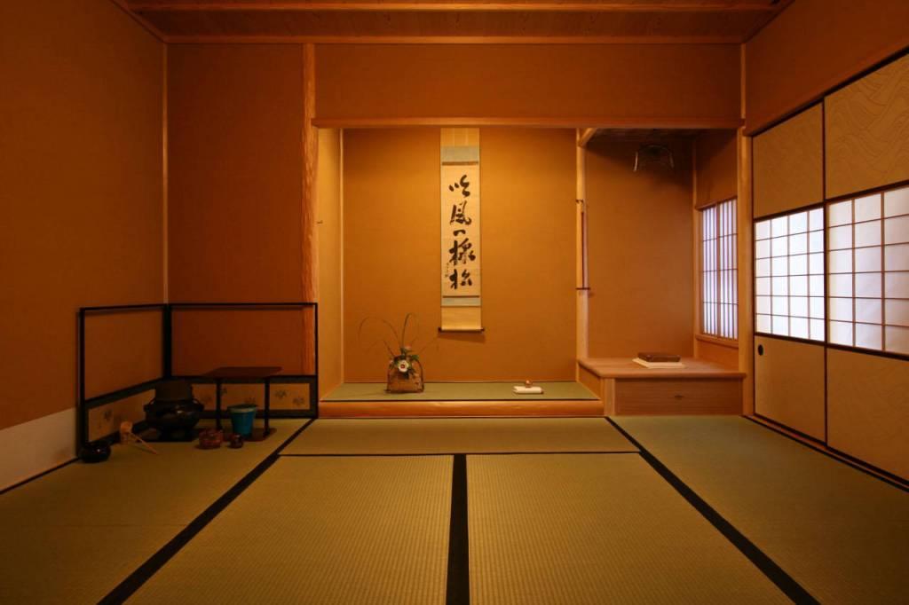 Chashitsu