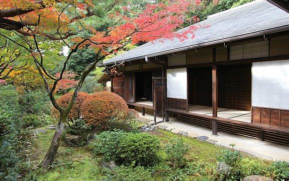 Kotoin ai Daitoku-ji - Kyoto. Foto tratta da japan-guide.com