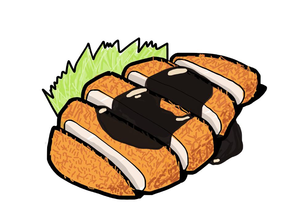 The Sushi Game. Credits Alessandro Mininno