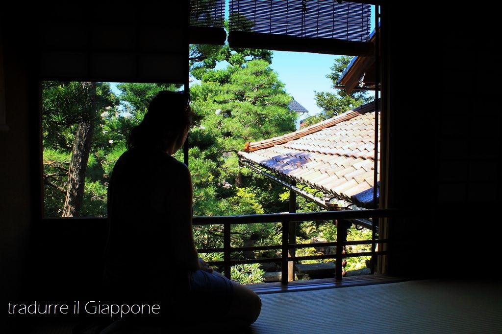Kanazawa cosa fare e vedere in un giorno tradurre il for Case giapponesi antiche
