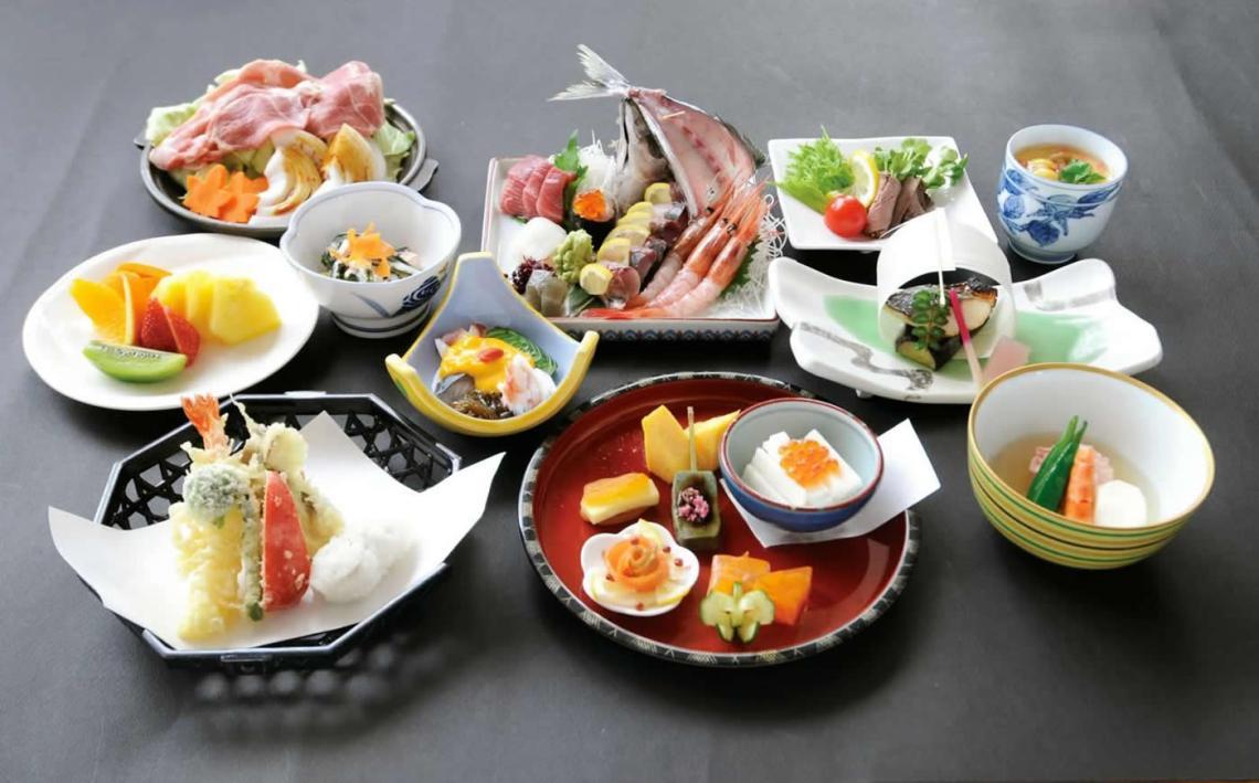 Japan food culture il cibo giapponese a roma tradurre for Kit cuisine moleculaire cultura