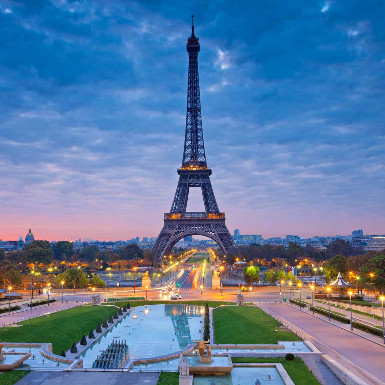 France Tours & France Vacations | Trafalgar US