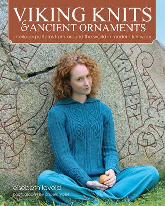Viking Knits & Ancient Ornaments by Elsebeth Lavold