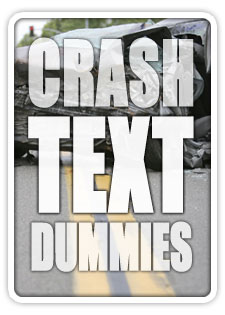The Texting and Driving Dilema