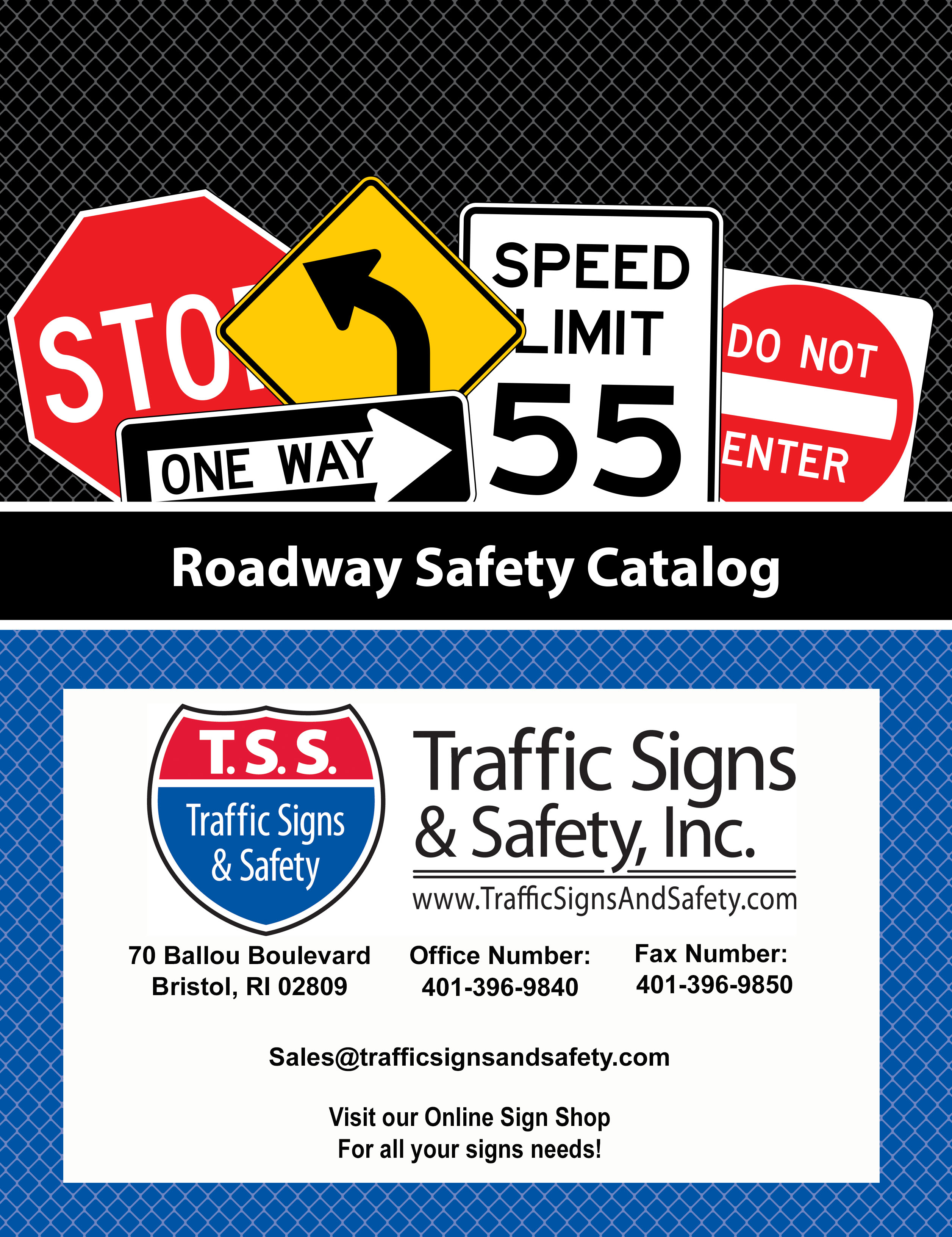 Traffic Signs Amp Safety