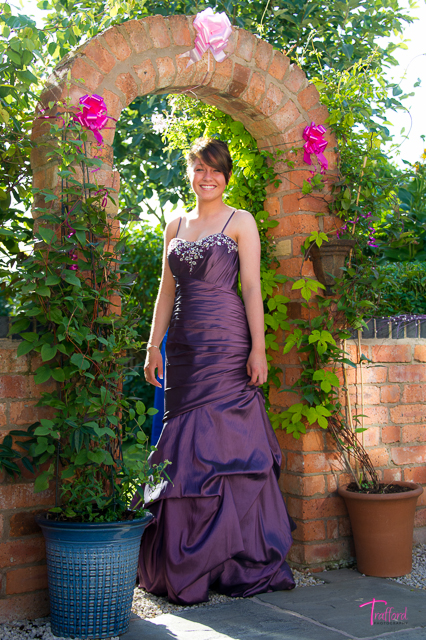 School Prom Photography