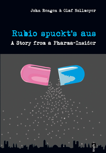 Rubio spuckt's aus