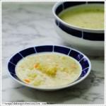 Sopa de coliflor