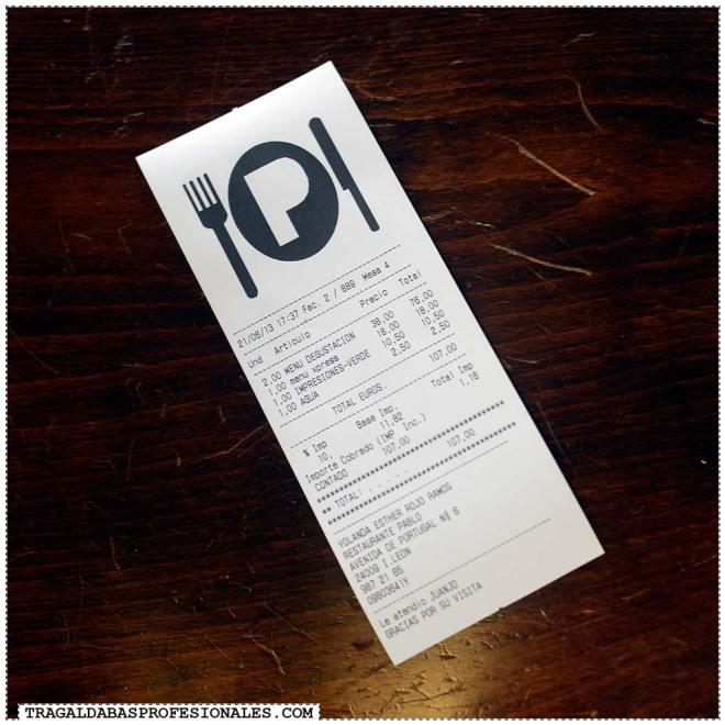 Tragaldabas Profesionales - Restaurante Pablo Leon