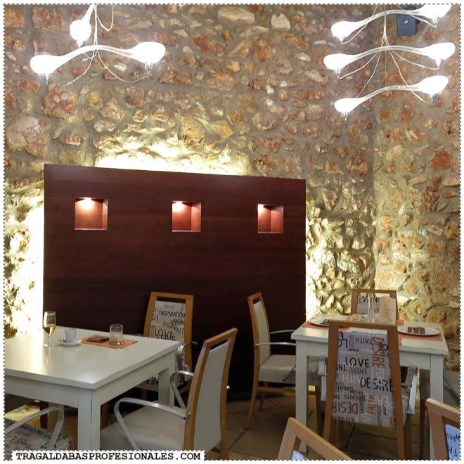 Tragaldabas Profesionales - Restaurante La Renda Javea Xabia
