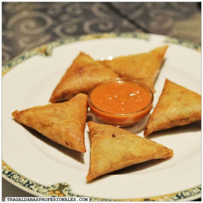 Tragaldabas Profesionales - Restaurante etiope Hanan Madrid