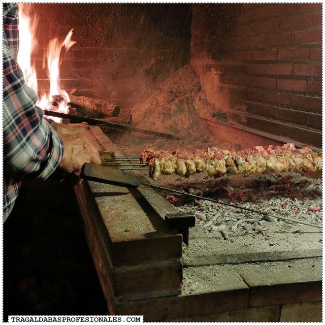 Restaurante El Molinero en Traspinedo Valladolid - Tragaldabas Profesionales