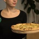 Restaurante Le Crust Pizza Bar (Madrid)