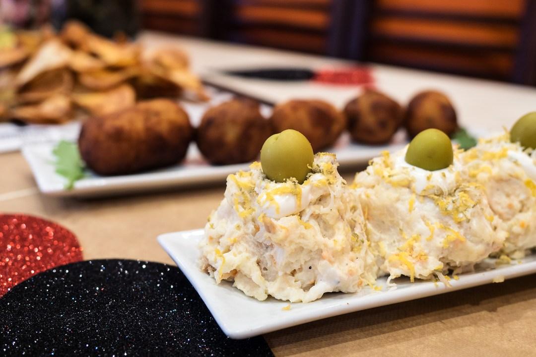 Restaurante Gastrobar Picaetes Denia - Buffet libre - Tragaldabas Profesionales