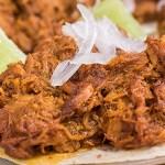 Cuxta, un mexicano en el Mercado de la Cebada
