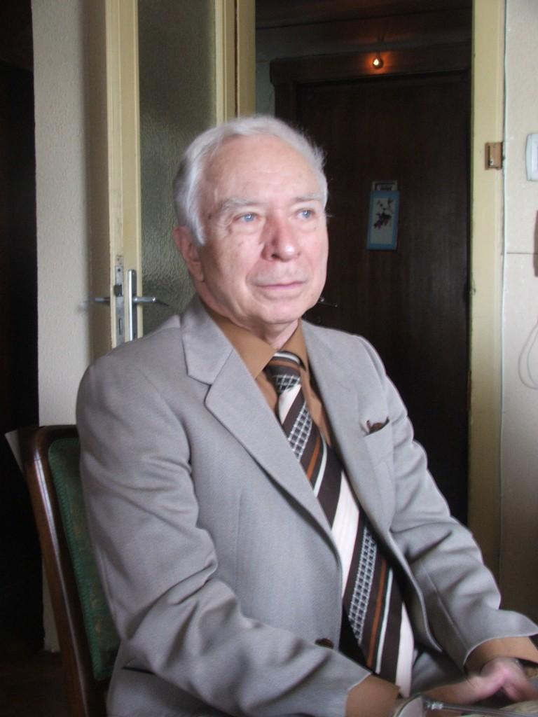 Ion Hobana, interviu, Traian Badulescu
