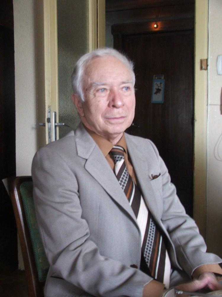 Ion Hobana – un aristocrat al anticipaţiei româneşti (1/4)