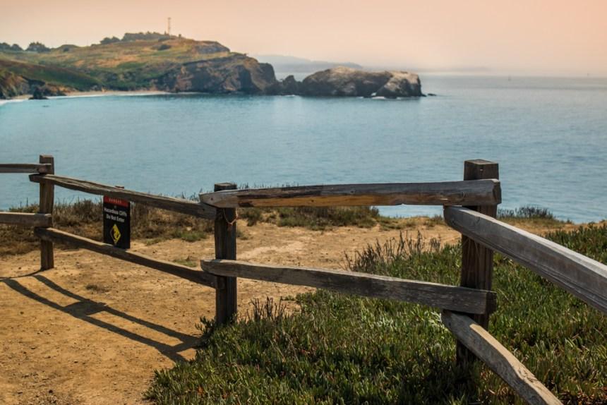 Best Photography Spots - Marin Headlands - Rodeo Beach