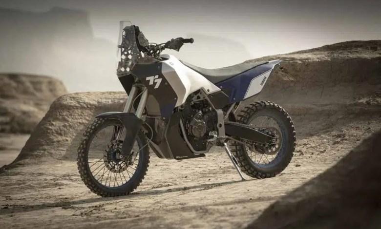 Photo of Les dernières heures de la Yamaha XT660Z