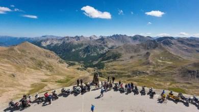 Photo of 1er Alpes Aventures Motofestival