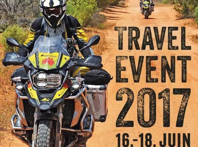 Photo of Travel Event 2017 : priorité à la convivialité