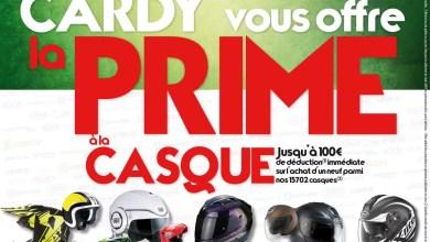Photo of Prime à la casque par Cardy !