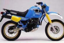 Photo of Yamaha XT 600 Z Ténéré