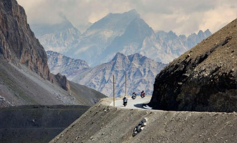Photo of Le premier Alpes Aventures Motofestival