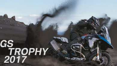 Photo of BMW GS Trophy 2017 : Nouvelle date, nouveau site