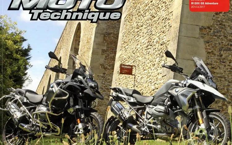RMT BMW R1200GS