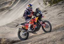 Photo of Dakar 2018 : étape 5