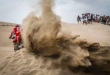 Photo of Dakar 2018 étape 2