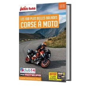 Les Plus Belles Balades De Corse A Moto Trail Adventure Magazine