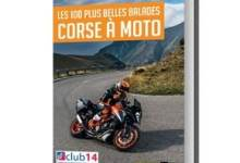 Photo of Les plus belles balades de Corse à moto