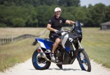 Photo of Essai Proto Yamaha T7