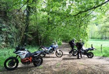 Photo of Recos Trail Adventure Days