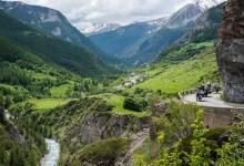 Photo of Alpes Aventure Motofestival 2018