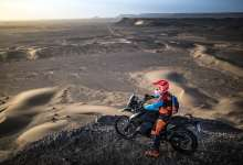 Photo of KTM, plein phare sur le Dakar Series Merzouga Rally 2019
