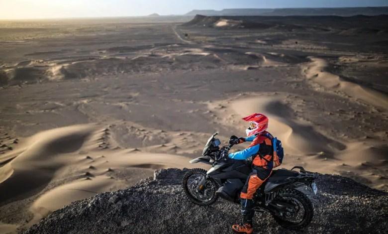 Photo of KTM, plein phare sur le Dakar Series Merzouga Rally 2019